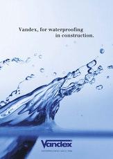 Vandex Brochure