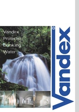 Vandex Drinking Water