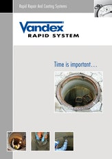 Vandex Rapid Brochure