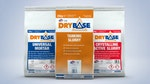 The Drybase Tanking Range of cementitious waterproofers for above and below ground