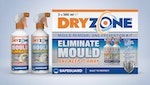The Dryzone Mould Removal and Prevenetion Kit