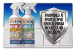 The Dryzone Mould Removal and Prevention Kit protects your home from mould