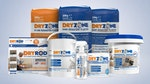 The Dryzone System for renovation of damp internal walls