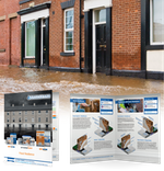 Safeguard flood resilience solutions