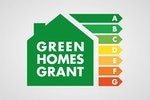 The Green Homes Grant gives homeowners up to £5000 to help making energy saving improvements on their home.
