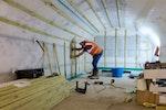 Refurbishment of existing basement