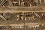 Roof timbers