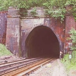 Balcombe Railway Tunnel