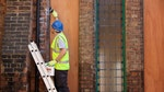 Stormdry reduces heating bills at historic church in Nottinghamshire