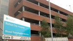 Vandex solves localised flooding in underground car park of Belfast City Hospital