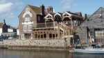 Stormdry defends against rain penetration in public house in Wareham