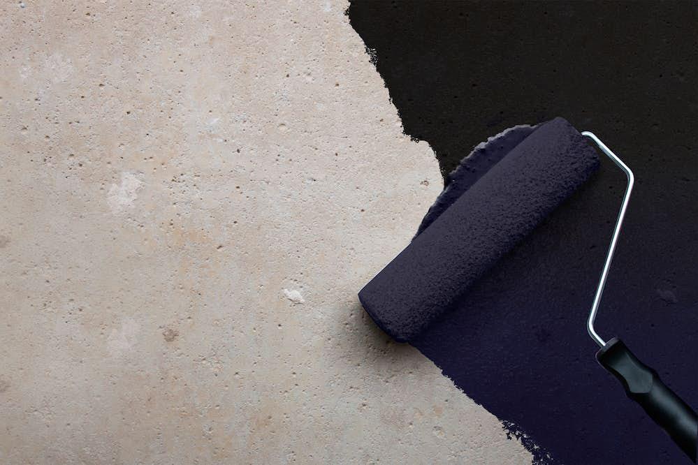 Damp Proofing Concrete Floors Refurbishment