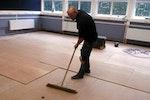 Preparing plywood