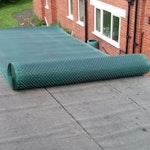 Oldroyd Xv Green – Green Roof Drainage Membrane