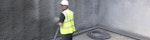 Safeguard Basement System 3: Piled Retaining Walls