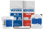 The Vandex Range