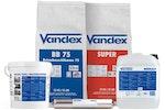The Vandex Range