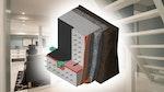 Safeguard Basement System 1: Newbuild Reinforced Concrete