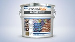 Stormdry AG Coat - Anti-Graffiti Coating