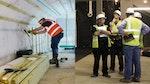 Waterproofing Basements and Underground Structures (Newbuild + Refurbishment)