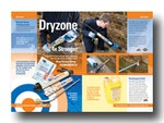 Product guide – Dryzone damp-proofing