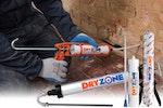 Dryzone Damp-Proofing Cream
