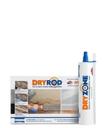 View our damp-proofing products