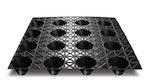 Oldroyd Xv 20 Cavity Drainage Membrane