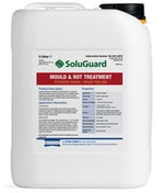SoluGuard Mould & Rot Treatment