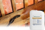 SoluGuard Woodworm & Rot Treatment