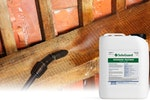 SoluGuard Woodworm Treatment