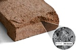 Porous bricks can exacerbate penetrating damp problems