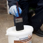 Stormdry water-repellent cream