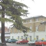 Fir Tree House – Upton Hospital