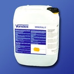 Vandex Mineralit Surface Hardener