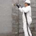 Vandex Super application by spray