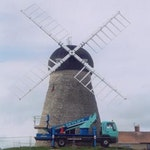 Whitburn Windmill