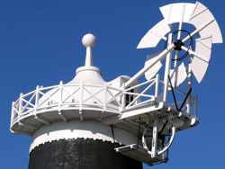Wray Windmill Restoration