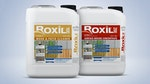 Roxil 100 Wood & Patio Cleaner and Roxil 200 Surface Biocide Concentrate