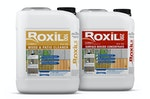 Roxil 100 Wood & Patio Cleaner and Roxil 200 Surface Biocide Concnentrate