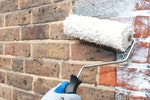 Stormdry protects walls from rain penetration and can protect insulation performance.